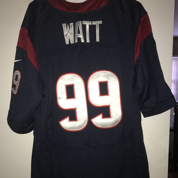jj watt elite jersey